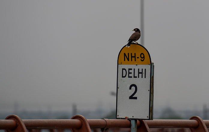 Delhi Arrival | Delhi to Manali (Overnight Journey)