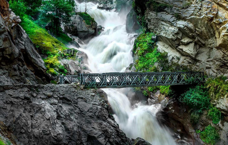 Manali Local Sightseeing - Hampta Pass and Jogini Waterfall