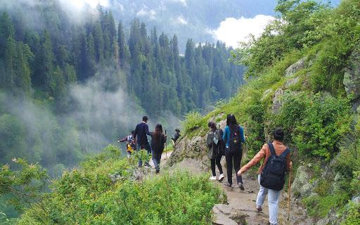 Arrive in Shimla   Kufri + Local Sightseeing